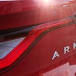 Renault Arkana néven jön egy BMW X4 stílusú autó a franciáktól