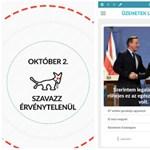 A Kétfarkú javára döntött a Kúria a népszavazós app ügyében