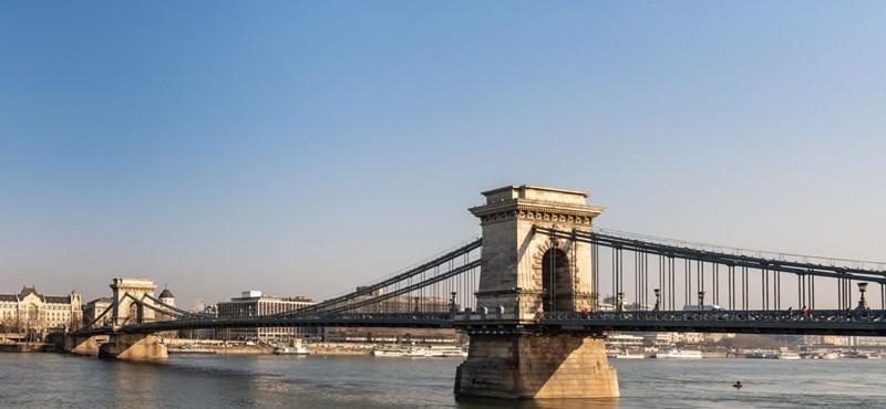 Úgy cáfolja a kormány a Népszavát Budapesttel kapcsolatban, hogy másról beszél