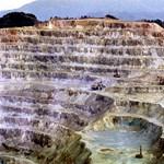 Két év múlva indulhat a ciános aranykitermelés Verespatakon