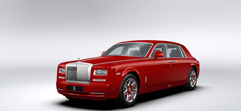 Kapásból 30 darab Rolls-Royce-ot vett egy szálloda, 5 milliárdért
