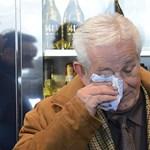 Kiss László: Méltatlan lenne 55 év után magyarázkodnom