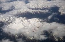 Hét magyar várja, hogy kimentse őket a külügy a francia Alpokból