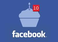 Tipp: Így mentheti le egyszerűen a Facebookról ismerősei születésnapját