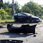 Hárman haltak meg egy balesetben Siófokon