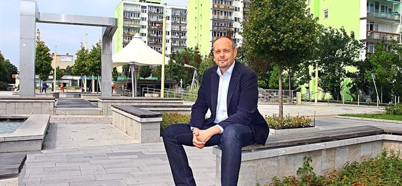 Meghalt Riz Levente XVII. kerületi polgármester