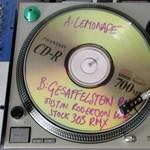 CD vagy bakelit: az év egyik design csodája?
