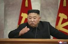Észak-Koreába akart szökni a lelőtt dél-koreai tisztviselő