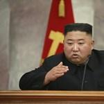 Kim Dzsong Un saját kormányát kritizálta