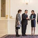 Orbán nagy lehetőséget lát a magyar-azeri együttműködésben