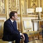 Francia állampolgárságot kaphat a bevándorló, aki megmentett egy gyereket Párizsban