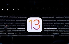iPhone-osok, figyelem: tölthető a sok újdonságot hozó iOS 13