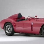 Erdei lom volt a veterán Ferrari, 4 milliárdért vették meg