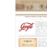 Hogyan lehetne a Google-t lefordítani latinra?