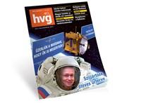 Szijjártó és a magyar űrhajós: lesz még meglepetés