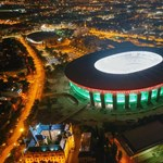 Napi 7000 forintba kerül az új Puskás stadion folyamatos esti kivilágítása
