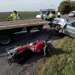Ittas volt a sofőr, aki miatt két motoros halt meg Dusnoknál