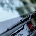 Okosszélvédőt szabadalmaztat az Apple az autókhoz