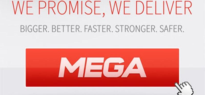 50 GB-nyi ingyen tárhellyel tér vissza a Megaupload