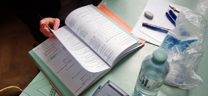 Így készülhettek fel a matekérettségire a következő napokban - tippek, tanácsok