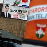 Csak plakátra többet költött a Fidesz, mint lehetett volna