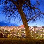A fővárosi garzonok átlagos négyzetméterára 618 ezer forint