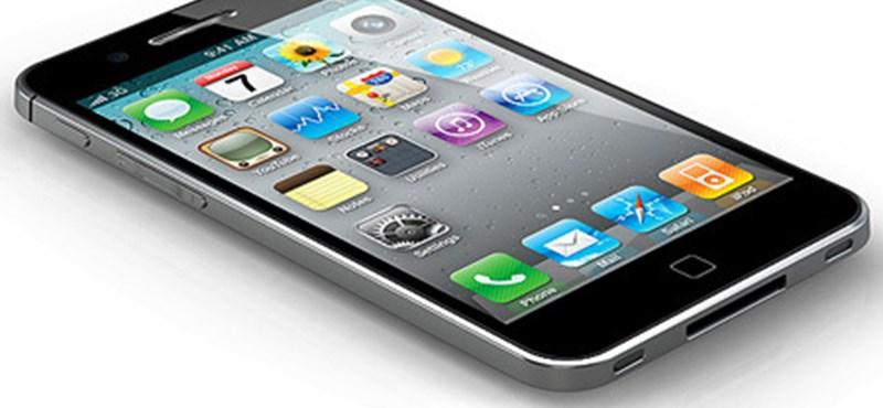 15 millió iPhone 5-öst rendelt be az Apple
