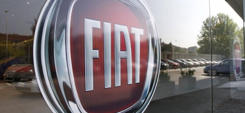 Otthagyja a Fiat az olasz gyáriparosok szövetségét
