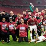 Kijutott az Európa-bajnokságra a magyar labdarúgó-válogatott!