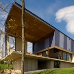 Lehet szép egy betonház? Szerintünk igen! (fotókkal)