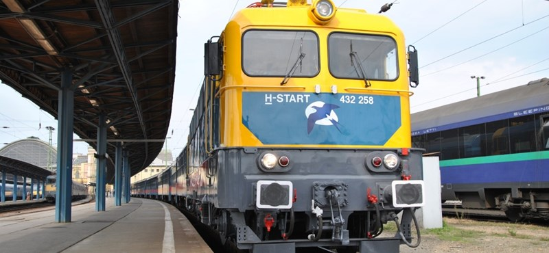 Vezetékszakadás miatt késnek a záhonyi vonatok