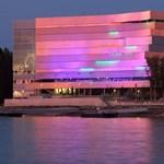 Feljelentést tett a Duna Aréna ingyenes használata miatt az LMP