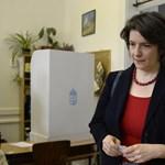 Felmérés: ha választani kell, Gyurcsány feleségét akarják miniszterelnöknek