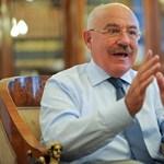 Martonyi: Ukrajnának nagyobb támogatásra van szüksége