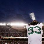 Ez volt 2011: mozgalmas pillanatok a sport világából - Nagyítás-fotógaléria