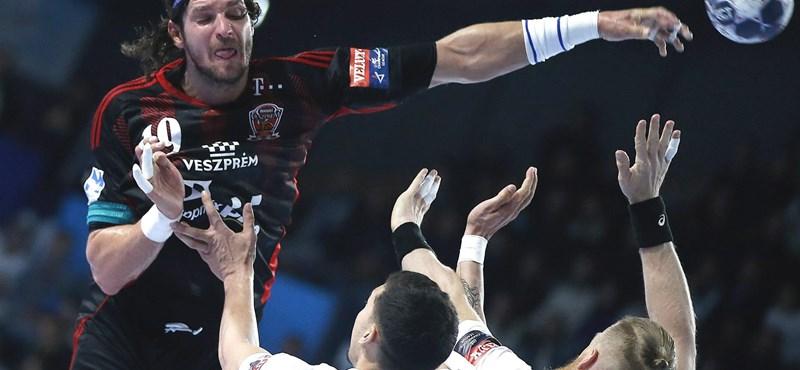 Kezét törte Nagy László a Szeged elleni meccsen