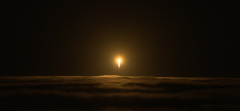 Már úton van a Marsra az új szonda, de beletelik pár hónapba, mire odaér
