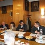 Együttműködést kezdeményezett a bécsi BOKU a mosonmagyaróvári egyetemi karral