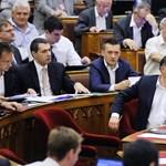 Megszavazták a tranzakciós adót is a parlamentben
