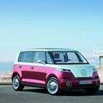 Most már biztos: jön a Volkswagen elektromos mikrobusza