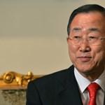Megint lefújták az ENSZ-főtitkár észak-koreai útját