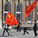 Könnyen befürödhetnek a Kínába exportálók