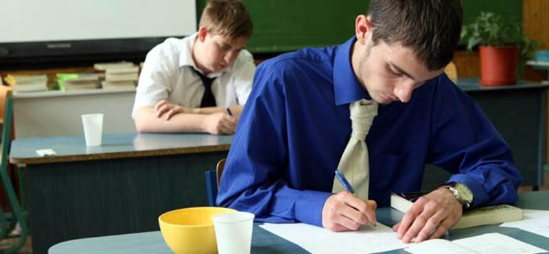 Meglepetést okoztak a magyar diákok az érettségin: kémiából teljesítettek a legjobban