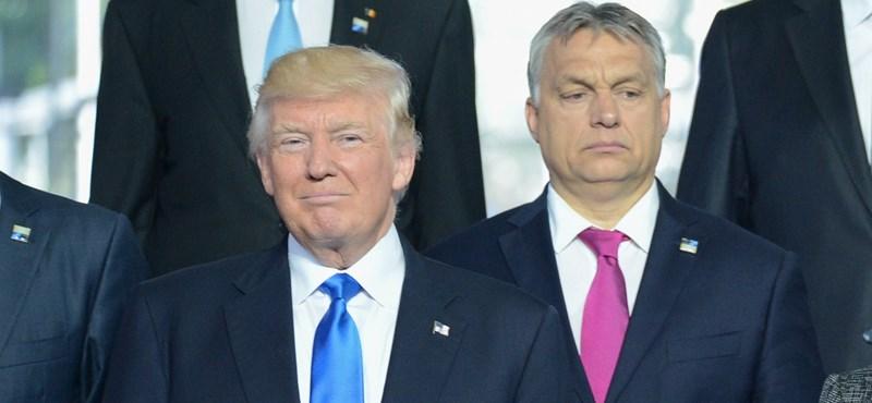 Orbán Viktor üzletet visz, cserébe időt kap Washingtonban