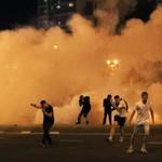 Moszkva szerint túl durva volt, ahogy a fehérorosz rendőrök elbántak az orosz újságírókkal