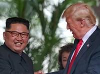 Meghívta egy ingyen ebédre egy vietnami kifőzde Trumpot és Kim Dzsong Unt