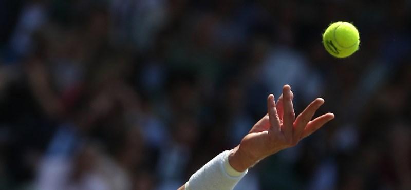 Botrány a teniszszövetségben: nyomoz a NAV