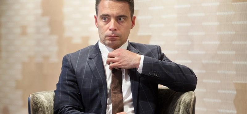 Péntekre fáklyás demonstrációt hirdet a Jobbik a Fidesz székháza elé