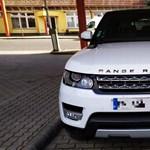 Egy román bolgár, egy török pedig francia autóval bukott le a magyar határon