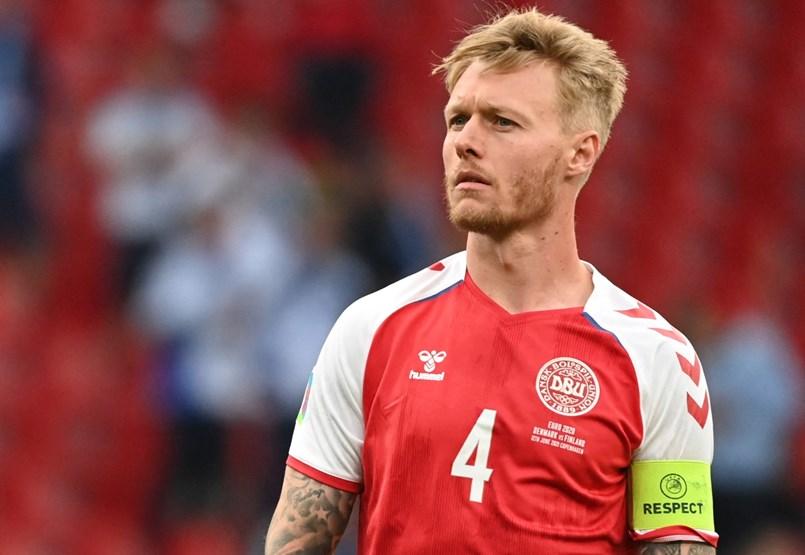 Kjaer: Ma Eriksenért fogunk játszani, és Dániáért